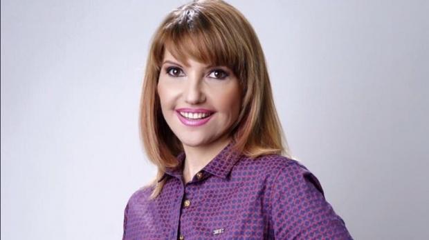 """Marina Almășan are pile la Obama: """"El e pașaportul meu!"""""""