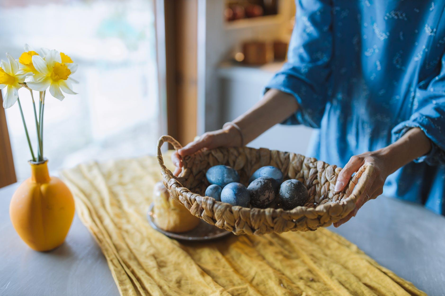 Alimentul care te ajuta sa slabesti de Paste: NU trebuie sa lipseasca de pe masa