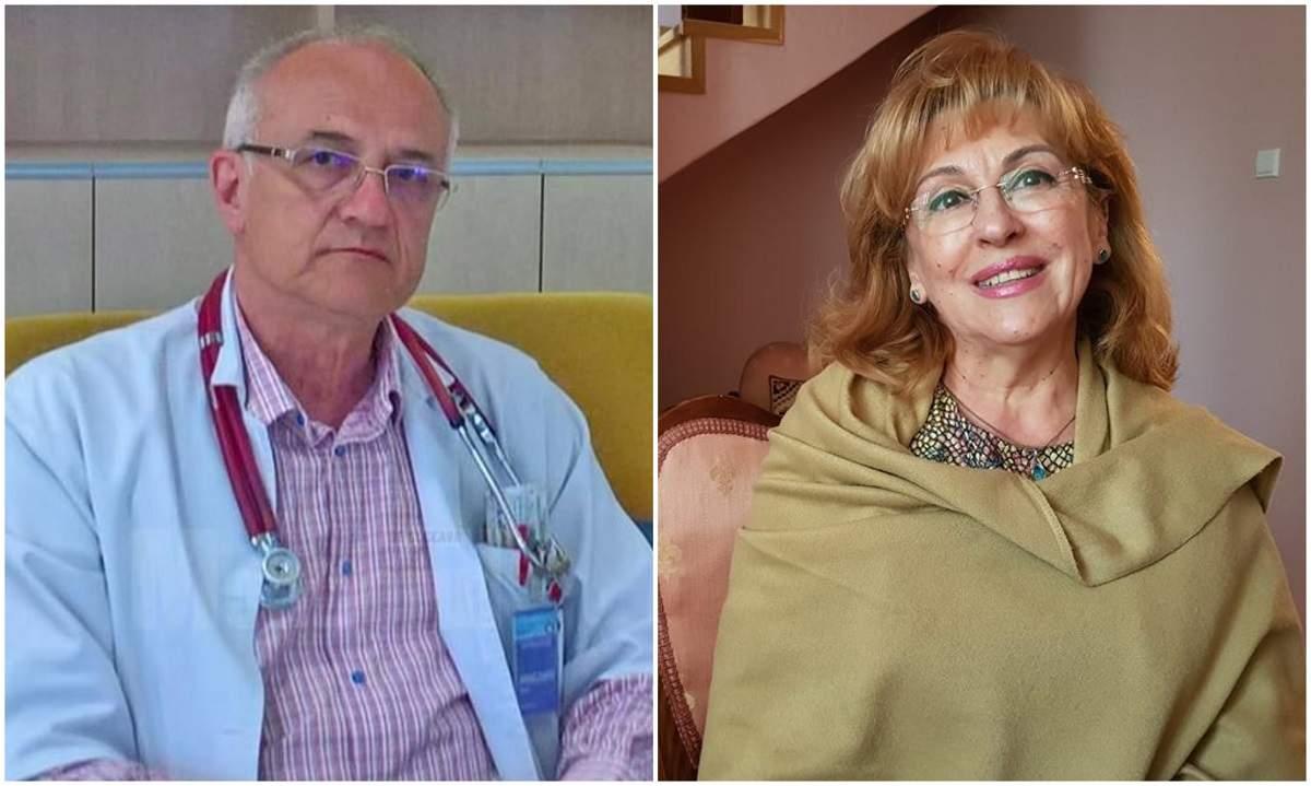 """""""Această boală îți fură mințile"""". Mărturia cutremurătoare a doi soți infectați cu coronavirus"""