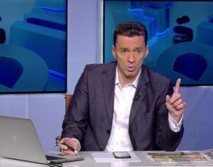 """Mircea Badea: """"Mai bugetarule care ma injuri, ai senzatia ca eu iti tai leafa?"""""""