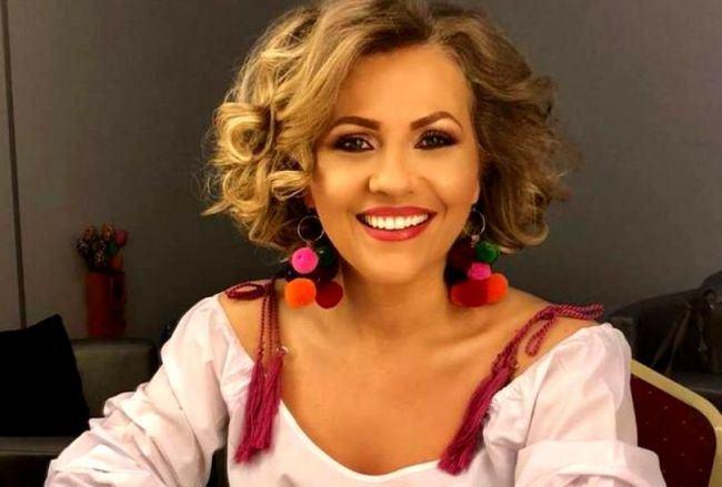 """Mirela Vaida, despre televiziune în vremea coronavirusului: """"Au rămas doar emisiunile care se pot face prin Whatsapp și Facebook"""""""
