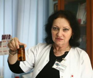 """Veste crunta despre vaccin. Monica Pop: """"O boală complexa cu atata tipuri de simptome e foarte greu de..."""""""
