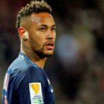Mama lui Neymar, iubit mai tanar ca fiul sau! Imaginea care a socat intreaga lume