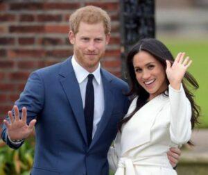 Prințul Harry și Meghan Markle își vor dezvălui viața într-un reality show. Vor filma momentul când...