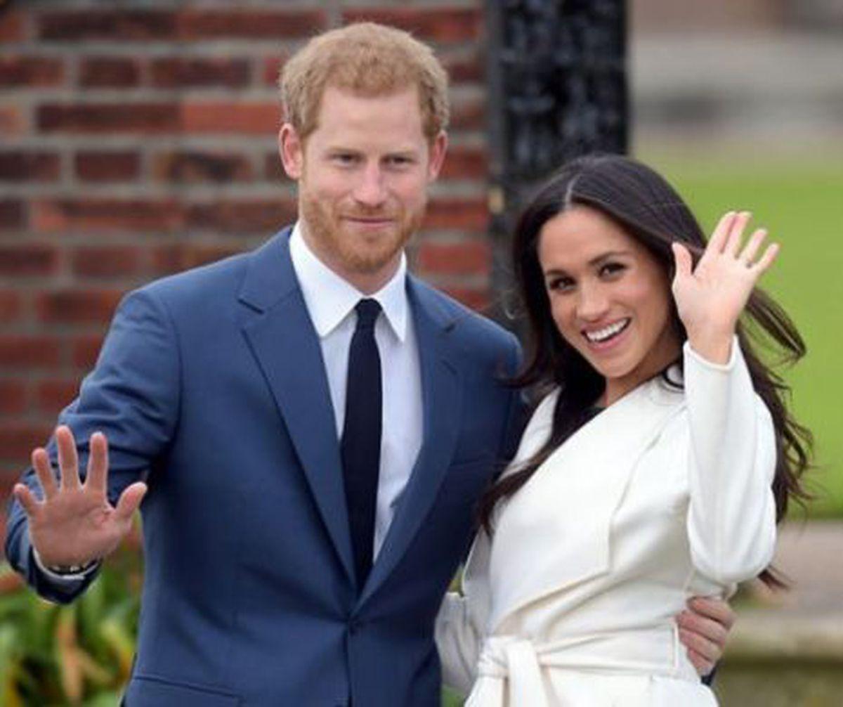 Harry şi Meghan Markle au făcut de rușine Familia Regală. Regina se va înfuria rău