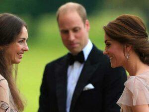 Scandal la Casa Regală! Prințul William ar fi înșelat-o pe Kate cu cea mai bună prietenă a ei!