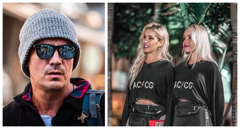 """Răzvan Fodor a dat cărțile pe față despre blondele de la Asia Express! """"Măi, așa fete..."""""""
