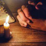 Vin vremuri grele! Îndemnul unui preot: Rugăciunea rămâne ultima nădejde!