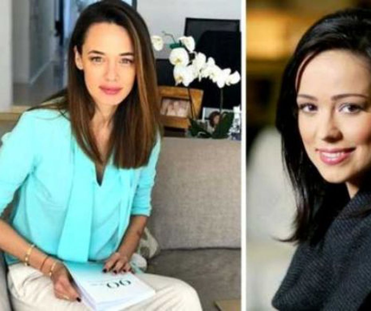 Andreea Raicu, mesaj acid pentru Olivia Steer: