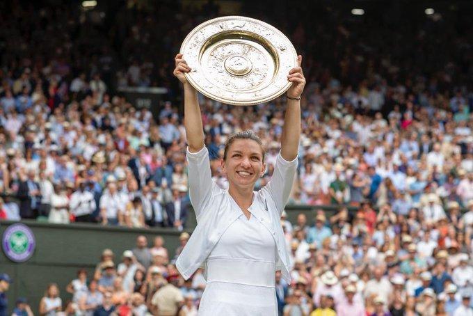 E oficial! Turneul de la Wimbledon a fost anulat