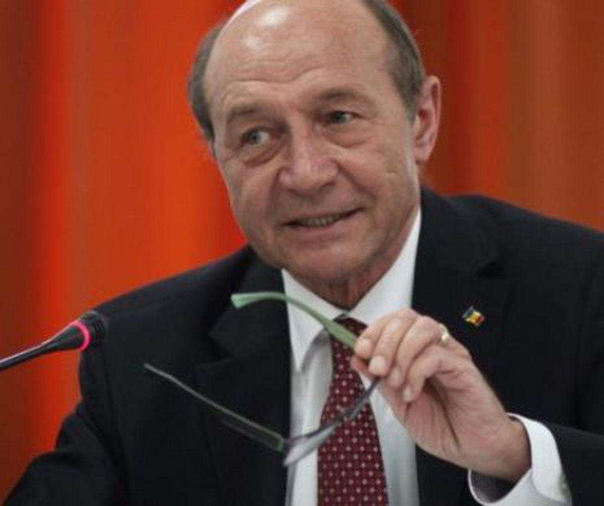 Vine APOCALIPSA. Dezvăluirea șocantă făcută de Traian Băsescu