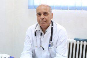Virgil Musta: Nu se intrevede faza descendenta a pandemiei!