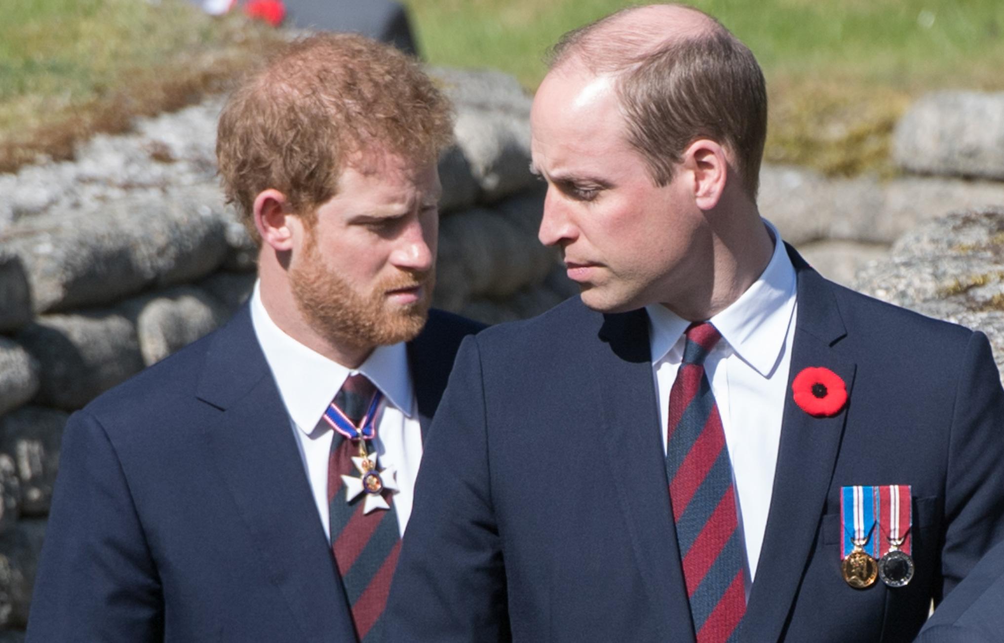 """Reacție a prinţului William, după interviul dat de Harry şi Meghan. """"Întreaga familie este întristată"""""""