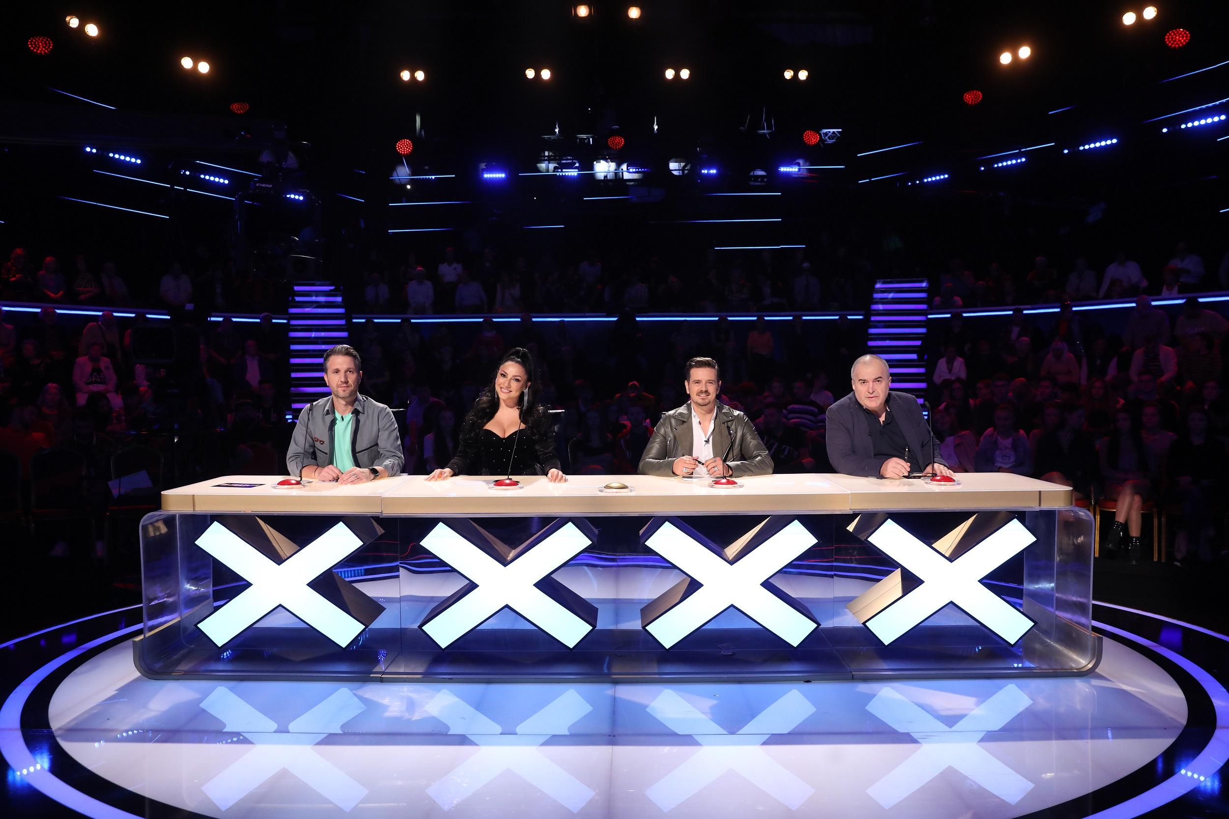 """S-a întâmplat la Pro Tv. Un jurat de la """"Românii au talent"""" rupe tăcerea"""