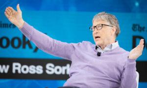 """Profeția care a făcut înconjurul lumii! Bill Gates: """"O tragedie...!"""""""