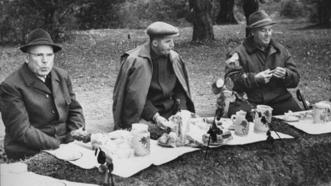 Ce a pățit Dumitru Dragomir după ce i-a spus un banc lui Ceaușescu, despre Ceaușescu