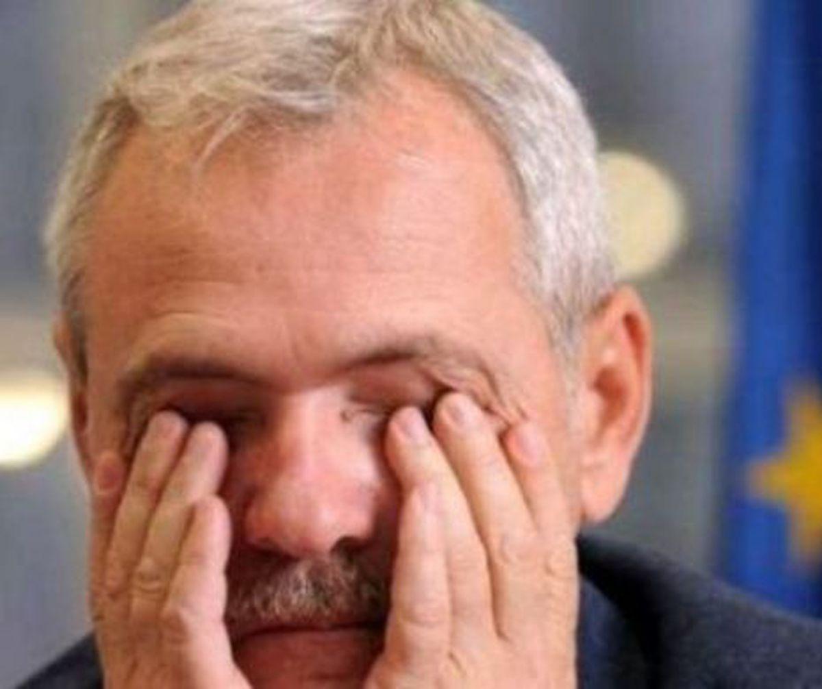 Liviu Dragnea, internat! Din ce cauză a ajuns politicianul la spitalul Penitenciarului Jilava