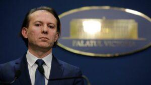 Ministrul Finanțelor Florin Cîțu a anunțat .Ce se va aplica de la 1 ianuarie