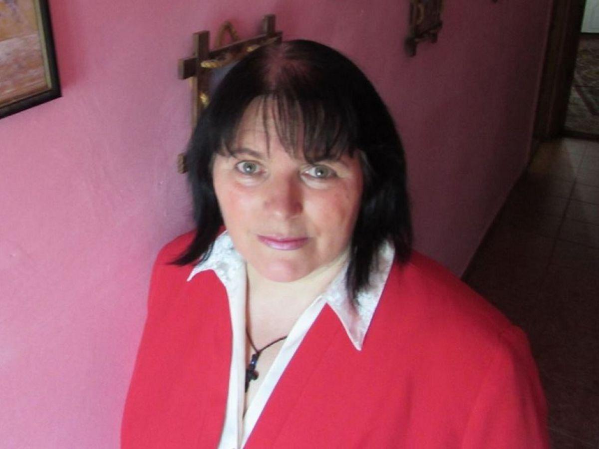 Maria Gheorghiu: Dumnezeu există...Suntem la mâna lui de acum