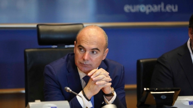Mesajul lui Rareș Bogdan pentru PSD:  Dacă candidam eu, așa ar fi fost! Să se bucure că nu stau pe la televiziuni
