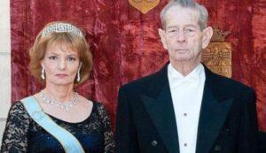 Doliu în familia regală a României! S-a stins cel mai tânăr văr primar al Regelui Mihai