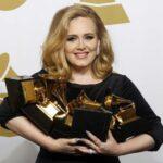 Cat a slabit Adele! Artista a reusit sa isi socheze fanii cu ultima aparitie