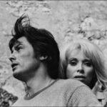 Cum arata copiii lui Alain Delon. Au mostenit trasaturile celebrului actor!