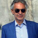 Andrea Bocelli, infectat cu coronavirus. Ce s-a întâmplat cu tenorul?