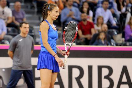 Mihaela Buzarnescu, anunt despre retragere. Iata declaratia sportivei!