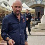 Povestea nestiuta a lui Catalin Scarlatescu. A fugit din tara la doar 20 de ani