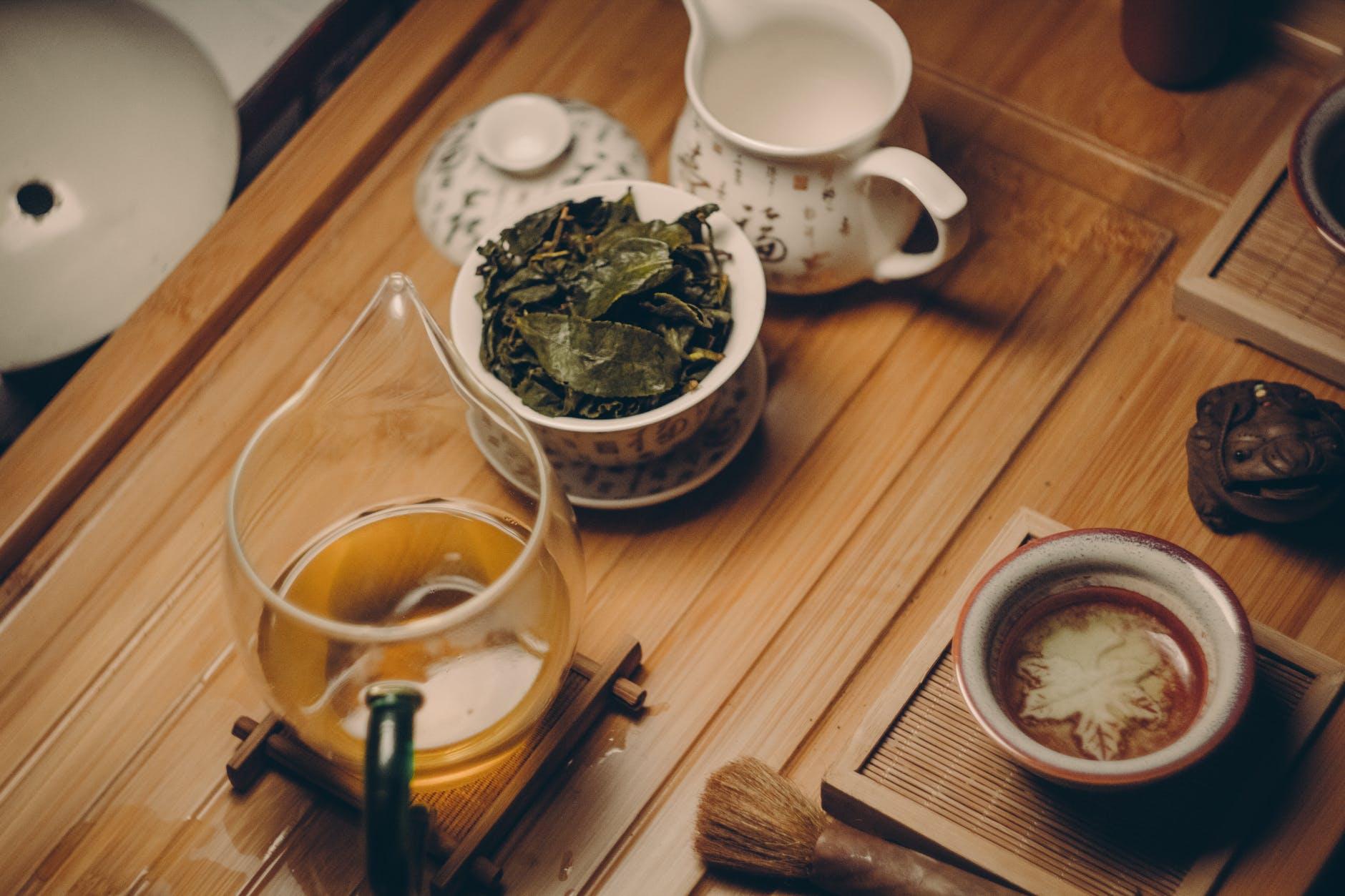 Acest ceai trebuie băut la începutul primăverii! Ridică imunitatea și este liniștitor pentru sistemul nervos