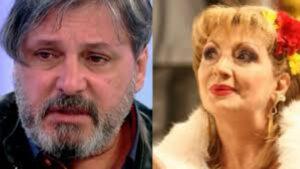 """Blestemul iubirii dintre Ileana Ciuculete și Cornel Galeș! """"Te voi aștepta acolo, Sus"""""""