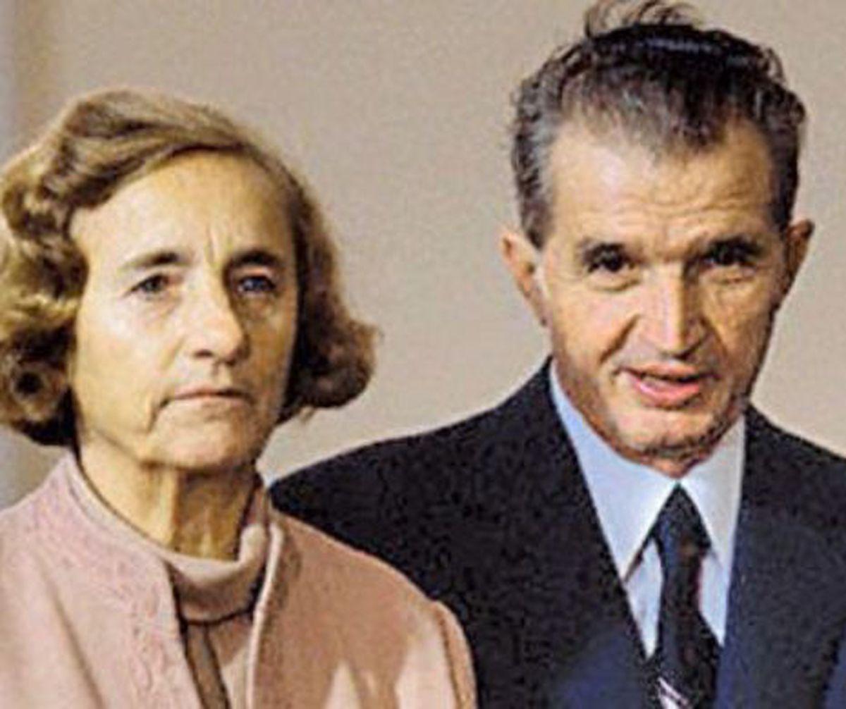O parte din viața soților Ceaușescu a fost desecretizată! Detalii...