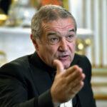 Scandal intre Gigi Becali si Ilie Dumitrescu: Bai, baiatule. Baaa! Eu sunt castigator de Cupa