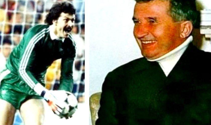 """34 de ani de la câștigarea Cupei Campionilor Europeni! Helmut Duckadam. """"M-am fâstâcit și am stricat protocolul lui Ceaușescu"""""""