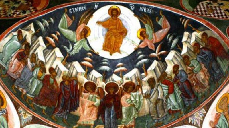Sarbatoare mare pentru romani! Ce este INTERZIS sa faci de Inaltarea Domnului