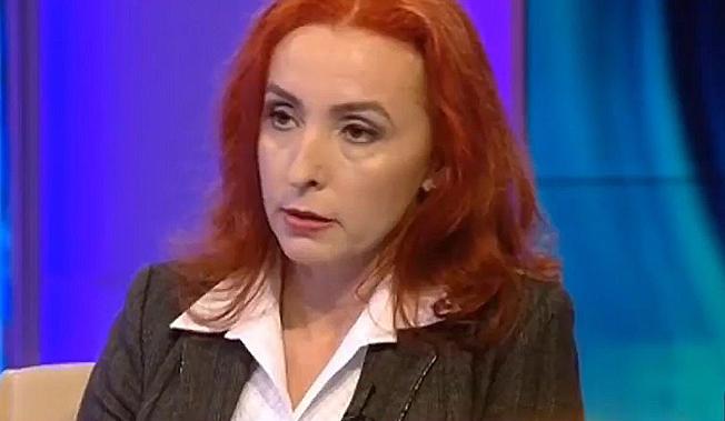 """Ingrid Mocanu, atacată. """"Au sărit """"spălățeii"""". Cine sunt eu? Cum îndrăznesc?"""""""