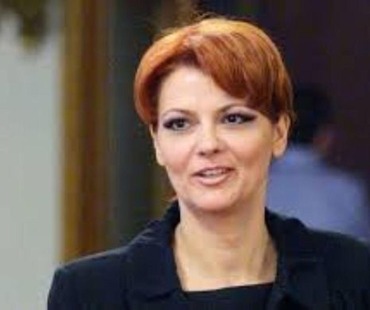 Lia Olguta Vasilescu desfiinteaza PNL-ul: