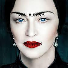 """Madonna, reacție incredibilă. """"Voi inspira aerul cu COVID-19"""""""