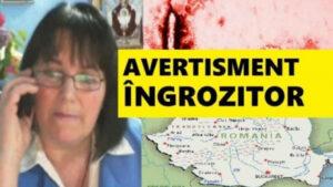 Previziune bomba despre coronavirus. Maria Ghiorghiu: Se va intampla in toata Romania