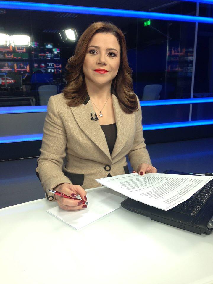 Plouă cu demisii la Realitatea PLUS! De ce a ales să plece Mariana Zberianu?