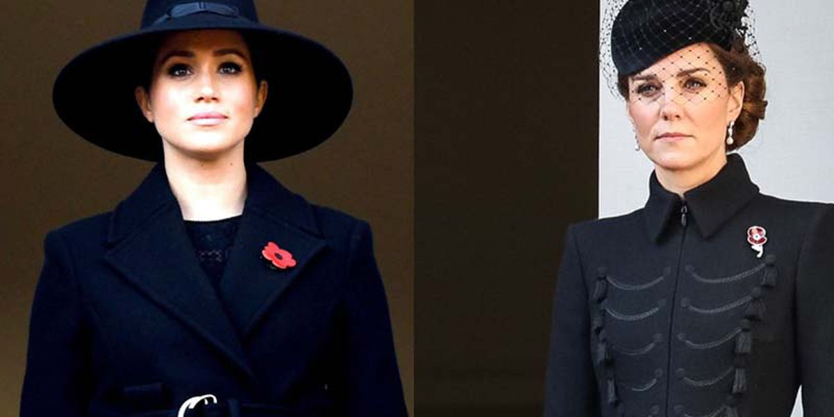 Razboi intre Kate Middleton si Meghan Markle! Detalii explozive ies la suprafata