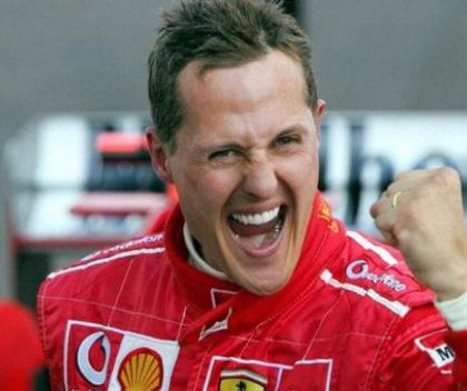 Vesti incredibile despre Michael Schumacher! Neurochirurgul sau a facut anuntul