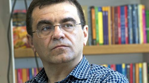 """Mihai Mărgineanu, mesaj public. """"Gata! Hai să ne întoarcem la viața noastră, că s-a terminat!"""""""