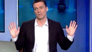 Mircea Badea, raspuns pentru Selly: Wow, nu eram pregatit pentru asta