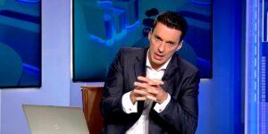 Mircea Badea, afirmații incendiare: Este înspăimântător să te bage cu copilul la puşcărie
