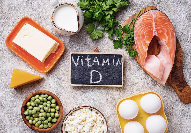 Legătura dintre Vitamina D și COVID-19. Studiu preliminar
