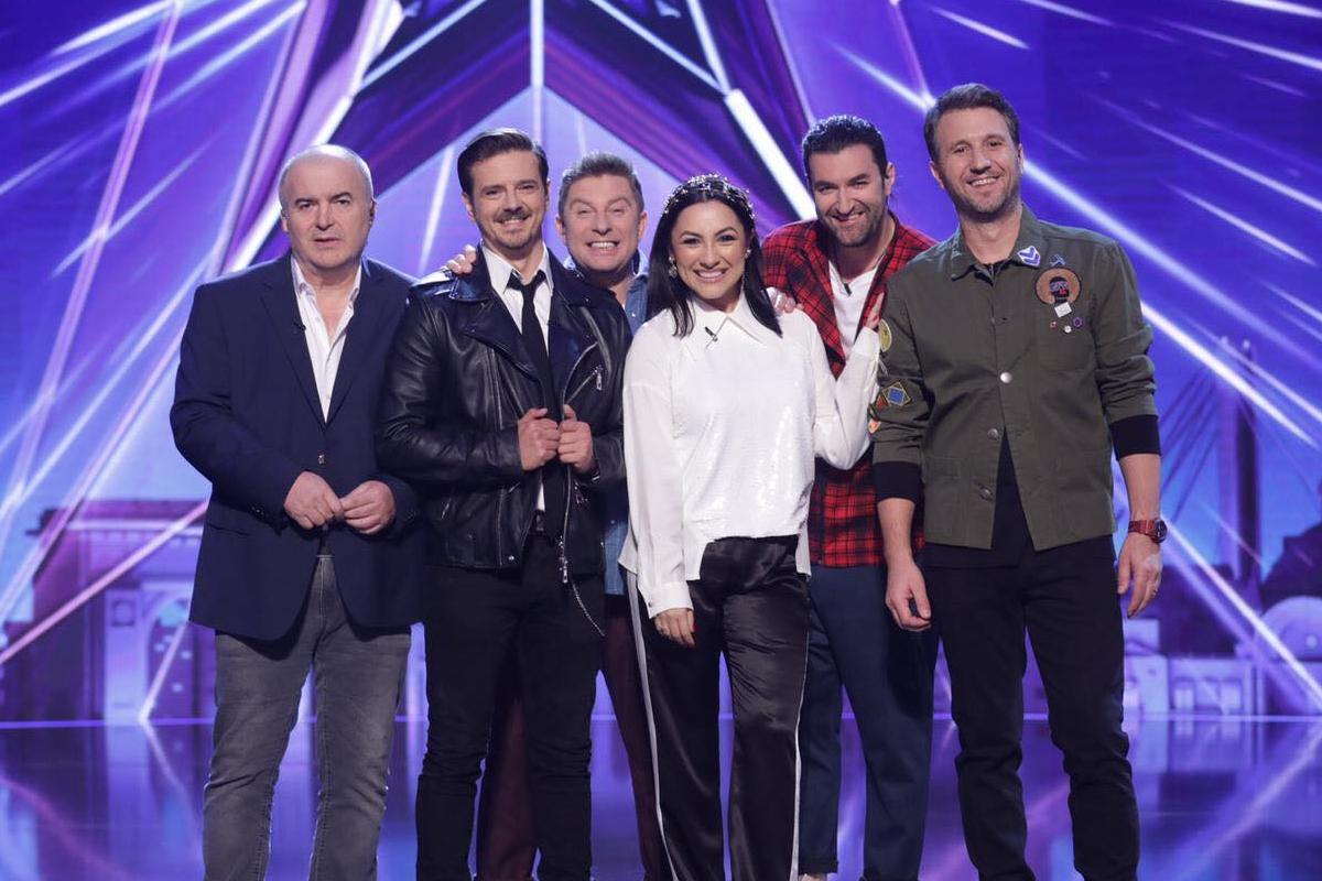 """Premieră absolută! Finala """"Românii au talent"""" va avea loc pe Skype"""