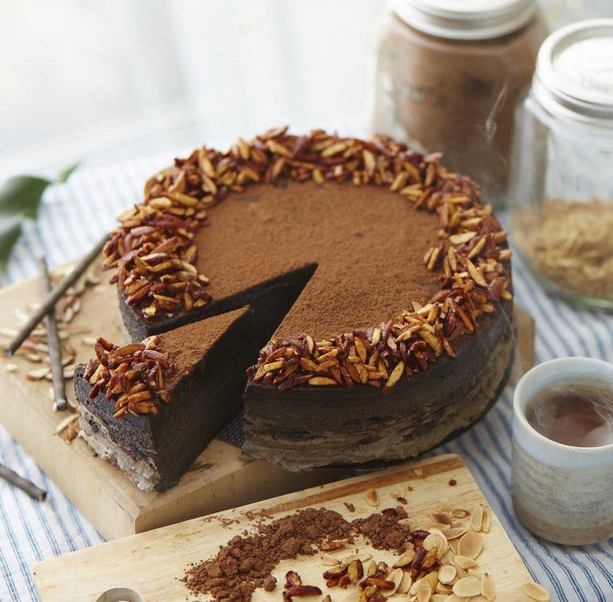 Cel mai delicios tort de ciocolata! Este desertul preferat al copiilor