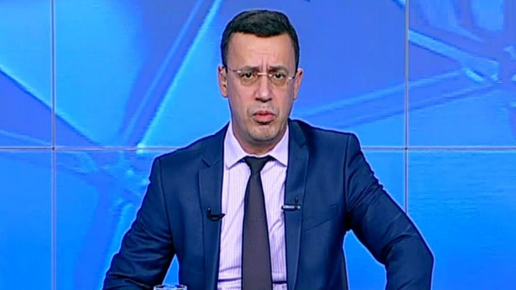 Victor Ciutacu, episod halucinant cu Poliția. Ce a pățit jurnalistul: Nu mă lasă alții să-mi văd de boala asta păcătoasă